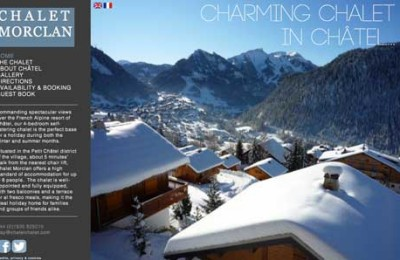 Chatel Chalet