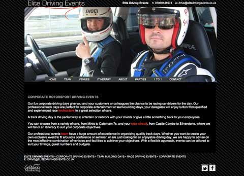 Elite Driving Events