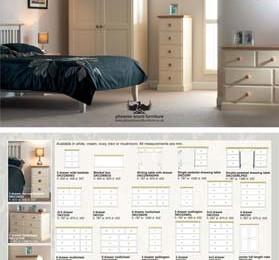 Brochure and CAD design