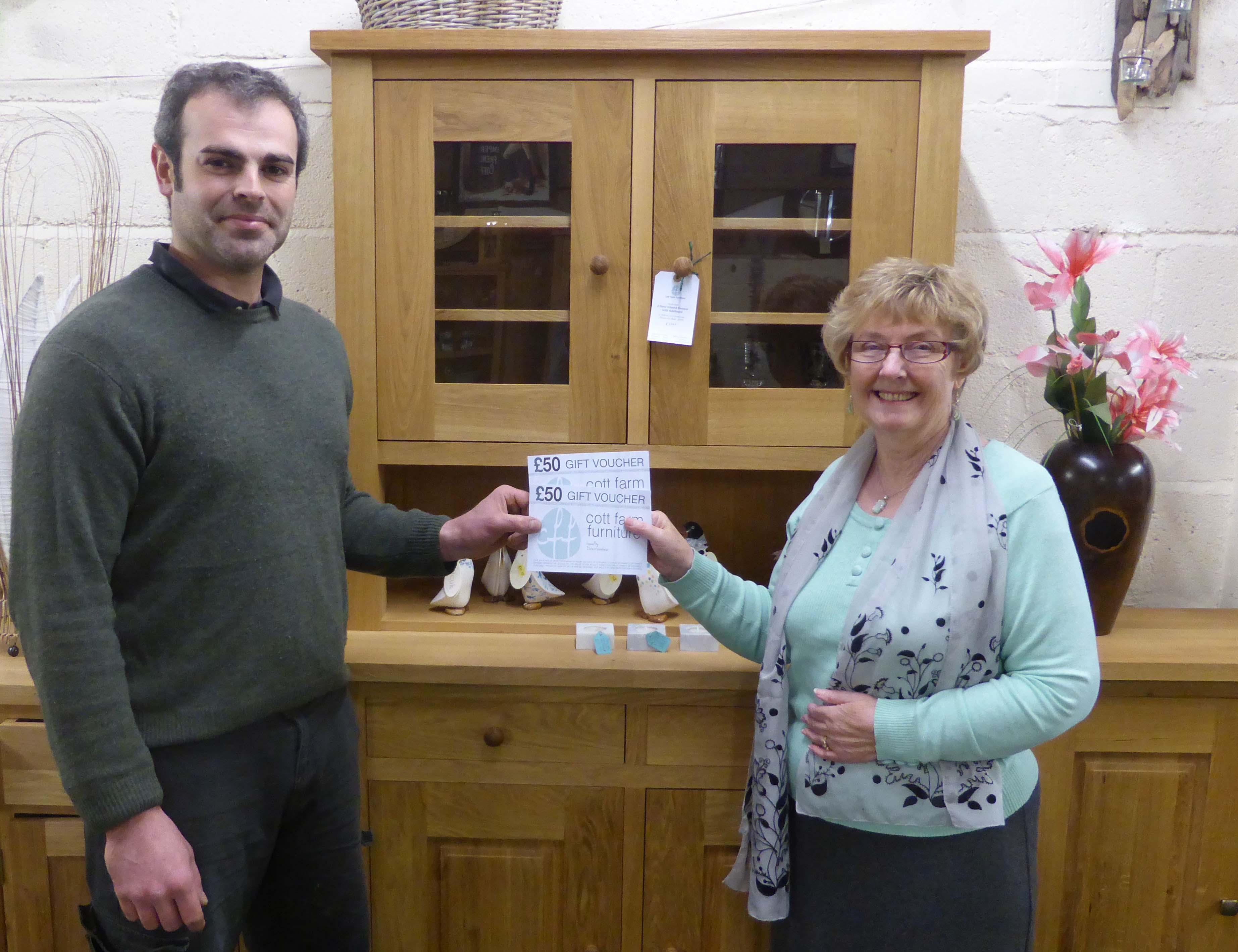 Press Release: Cott Farm Competition