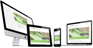 responsive website design somerset